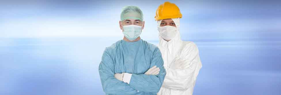 Protective Clothing Category
