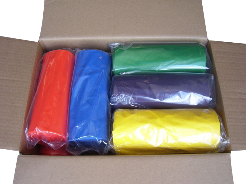 Lld Colored Trash Bags Can Liners