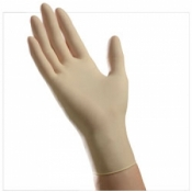 Latex Powdered Gloves (Non-Medical Use)